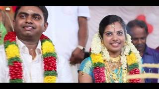 Neethu Vineet Wedding_Highlights