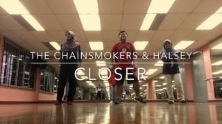 Team Senamatik ( Closer - Chainsmokers / Halsey