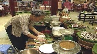 Phóng Sự Ẩm Thực Sài Gòn: Món ngon Sài Gòn