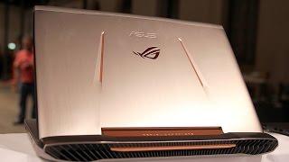 Top 5 Best Gaming Laptops to Buy in 2016