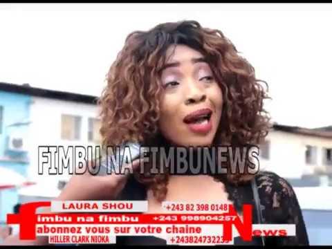 Xxx Mp4 Carine Asila Poto Ekundiye Grace Abimisi Ba Verite Ya Grave Boyoka Bombe 3gp Sex