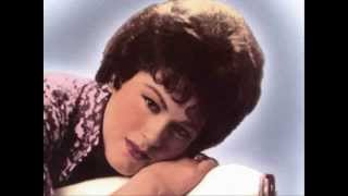 FADED LOVE (PATSY CLINE) COVER SONG by ANNE MARIE C