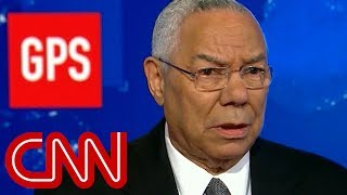 Powell: Not sure Trump can be a moral leader