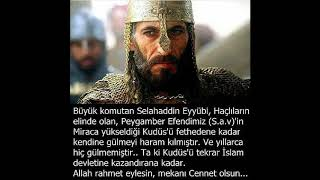 Sultan Selahattin  Kimdir