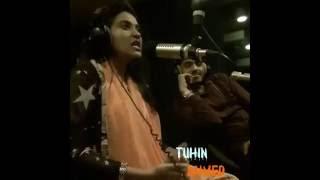 Bangladeshi actress - Ishika Khan | Live on Radio Dhoni 91.2 FM