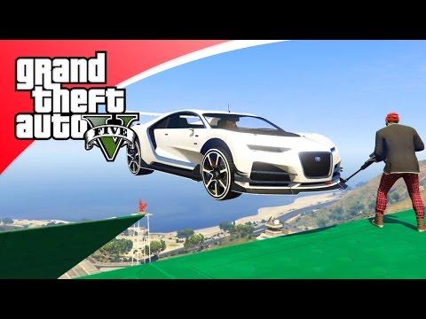 GTA V Online - DE GROOTSTE FAAL OOIT!! (GTA 5 Funny Jobs)