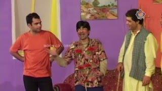 Best of Sajan Abbas New Pakistani Stage Drama