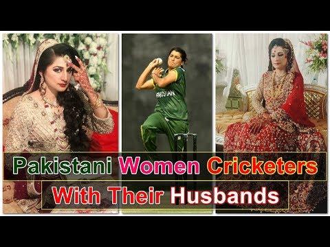 Xxx Mp4 Pakistani Women Cricketers With Their Husbands Pakistani Married Women Cricketers 3gp Sex