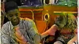 Kids incorporated - Yakety yak (1991)
