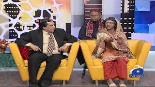 Khabarnaak - 27 July 2017 uploaded on 3 month(s) ago 987 views