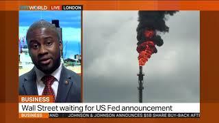 Money Talks: markets update with Lukman Otunuga