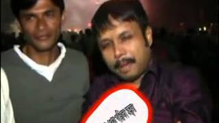 Shahbagider Ganja Khaowa