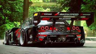 MAZDA RX7 FD3S --- THE ULTIMATE SOUND COMPILATION