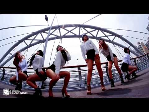Xxx Mp4 PSY GENTLEMAN DANCE COVER By BLACK QUEEN Korean Girl Dance Group 싸이젠틀맨 블랙퀸 With Dance Tutorial 3gp Sex