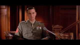 A Few Good Men - Corporal Barnes