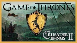 Crusader Kings II Game of Thrones - Aegon