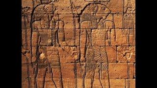 OHA: One-Hundred - NANASOM: Afurakani/Afuraitkaitnit (African) Ancestral Religion Rising