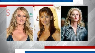 3 women pursue legal action against Trump