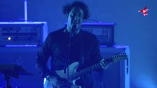 The Wombats -  Be Your Shadow (Live At Brixton Academy)