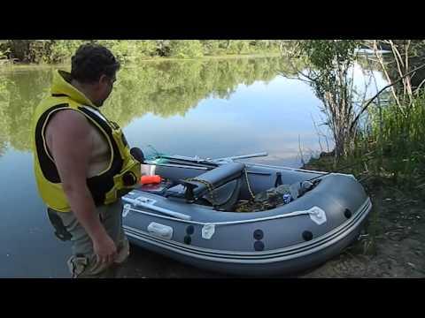 как эксплуатировать моторную лодку