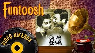 Funtoosh (1956)   Dev Anand - Sheila Ramani   S. D Burman Hits   Popular Hindi Songs (HD)