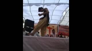 CHORA KI SEETI BAJE DANCE BY SAPNA  VILL LODHANA