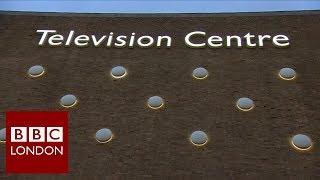 BBC Television Centre redeveloped – BBC London News
