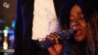 Lina - Niguse (Glorious Worship Night)