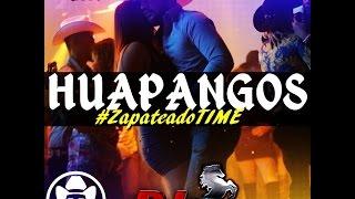 Huapangos Mix 2016 | #ZapateadoTIME Lo màs nuevo | Dj Alfonzin
