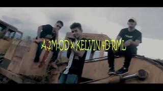 A.2M.OD - MAYEK SA ft Kelvin 4D Labrak RML  ( Hip Hop Maluku 2017 )