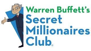 Warren Buffett's Secret Millionaires Club Trailer