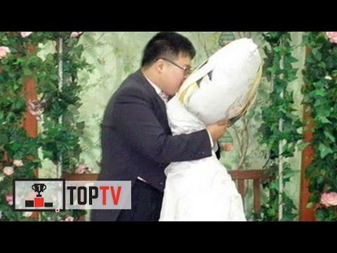 Top 10 najbizarnijih ljubavnih veza