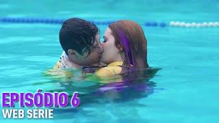 O ENIGMA- A piscina (EPISÓDIO 6)