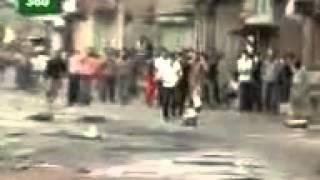 2008 kashmir dange video