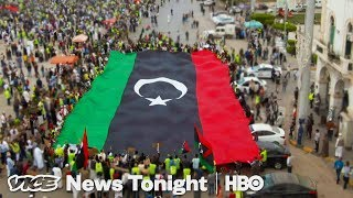 Libya Unrest & Jamaica's Schools' Challenge Quiz: VICE News Tonight Full Episode (HBO)
