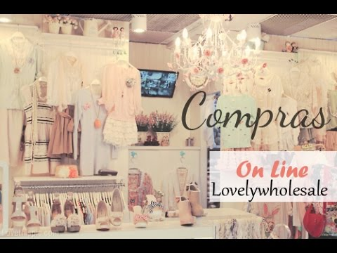 Compras On Line LOVELYWHOLESALE