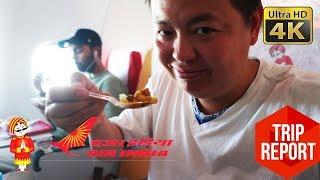 Trip Report (4K) - Air India Economy Class AI486 Port Blair to New Delhi (IXZ - DEL)