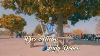 DEZ ALTINO feat LADY PONCE - KONGOSSA (Clip Officiel)2018