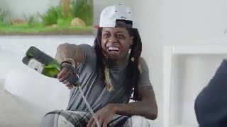 LIL WAYNE Best Funny Moments and Interviews