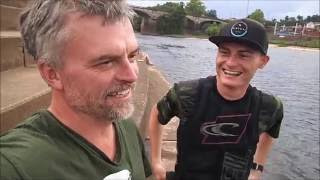 River Treasure: Aquachigger / DALLMYD Mega Treasure Hunt