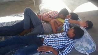 Cool boyz #sleeping Moment s