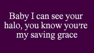 Halo Lyrics By Beyonce