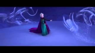 Libre soy - Frozen Soundtrack - Susana Ballesteros - Español Latino