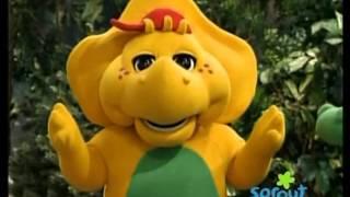 Barney & Friends: Everybody's Got Feelings (Season 9, Episode 1)