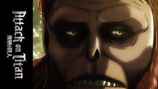 Attack on Titan Season 2 - Official Promo Video #2