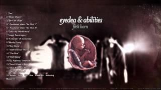 Eyedea & Abilities - First Born (2001) Full Album