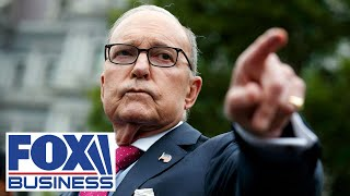 Larry Kudlow: Trump has restructured and rebuilt the economy