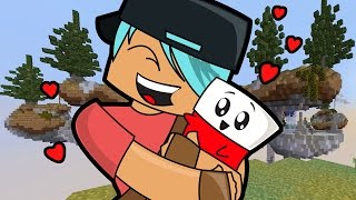 I LOVE this game so much on Minecraft! / Hypixel Bed Wars / Gamer Chad Plays