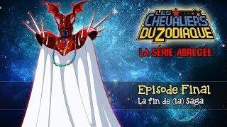 CDZ, La Série Abrégée - La Fin de (la) Saga