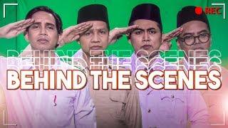 Prabowo Vs Jokowi - Behind The Scenes Epic Rap Battles Of Presidency